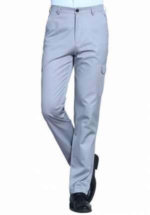 贴兜多袋工裤