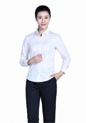 订制衬衫选用什么面料好?