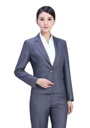 女士职业装的穿着礼仪