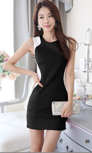 女裙定制分享假两件有哪些优点-娇兰服装有限公司